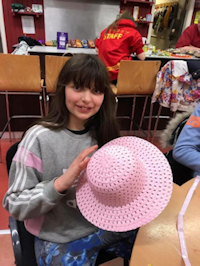 Autistic and Learning Difficulties Girls Club Stockport